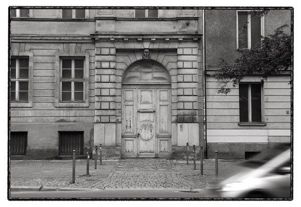 wall door windows berlin