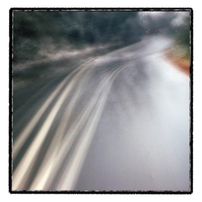 on the road VII