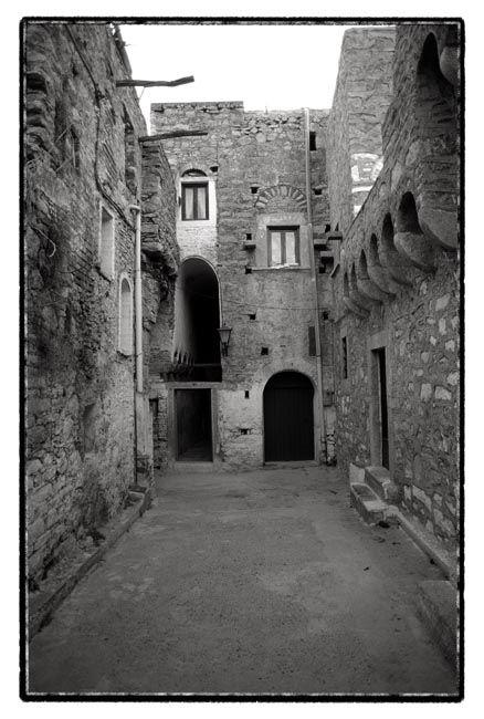 castle houses