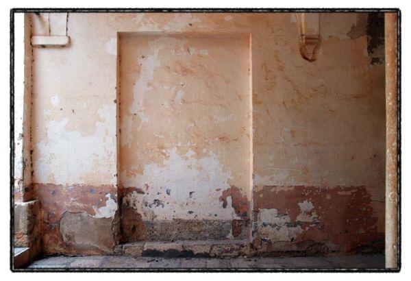 dubrovnik series / old monastery III