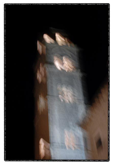 dubrovnik series / church
