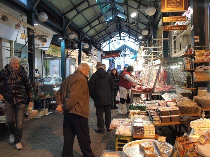 central market 1/7