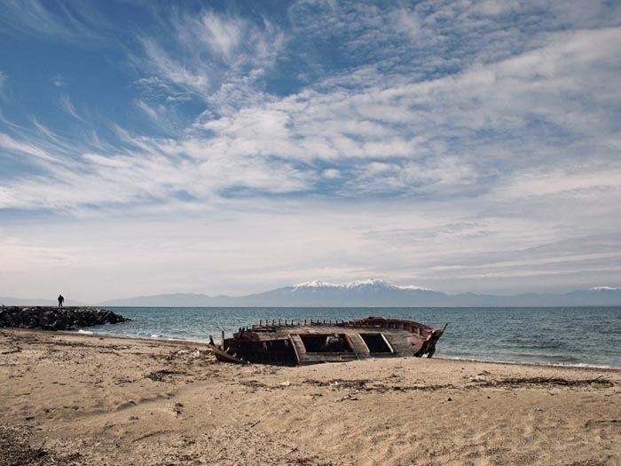 dead boat beach