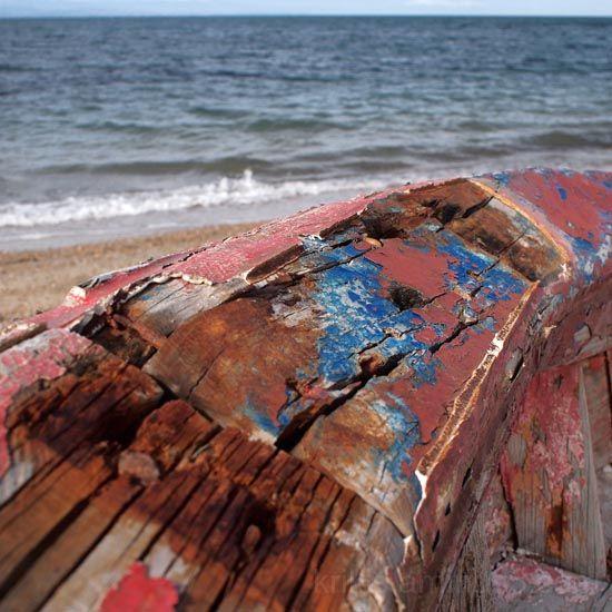 boat detail I