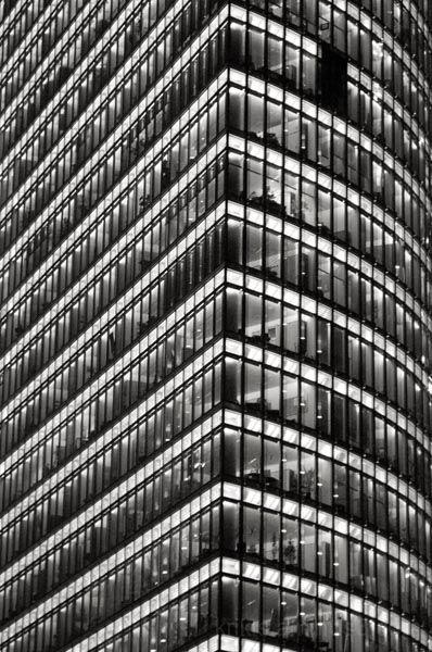 urban pattern I