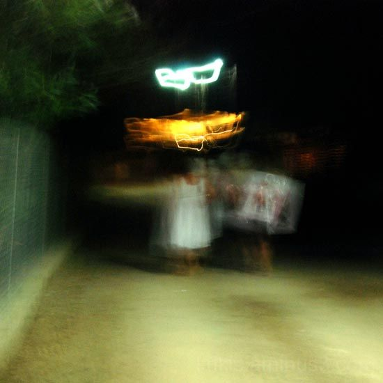 mystery night 1/2