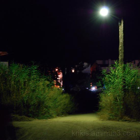 mystery night 2/2