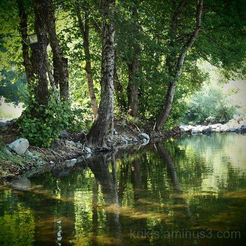 venetikos river II