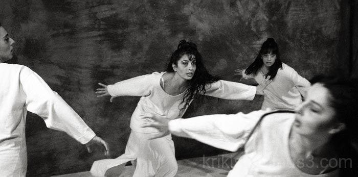 dancers V