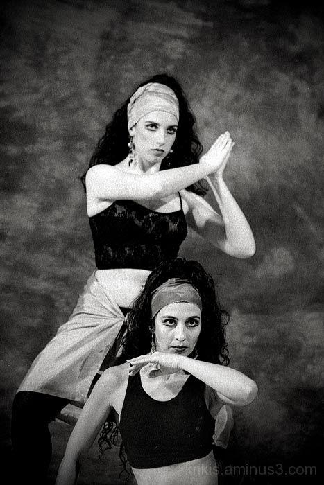 dancers VI