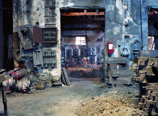 foundry 7
