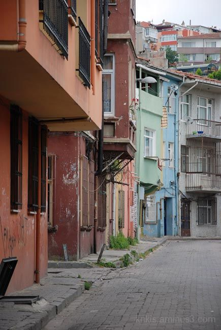 istanbul - balat 1