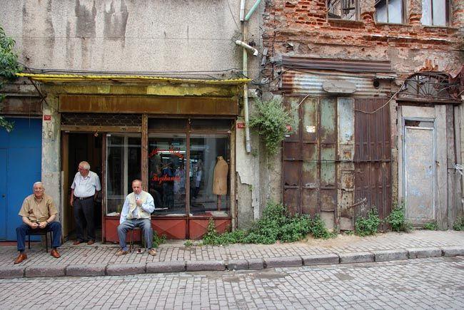 istanbul - balat 2