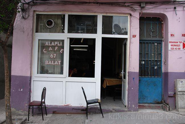 istanbul - balat 4