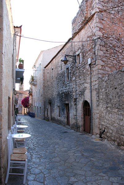 main street I