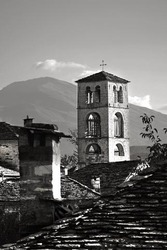 dilofo village I