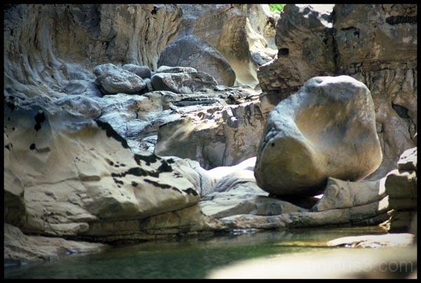 vikos gorge 7