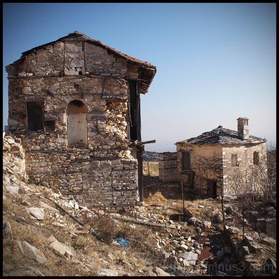lost village 7