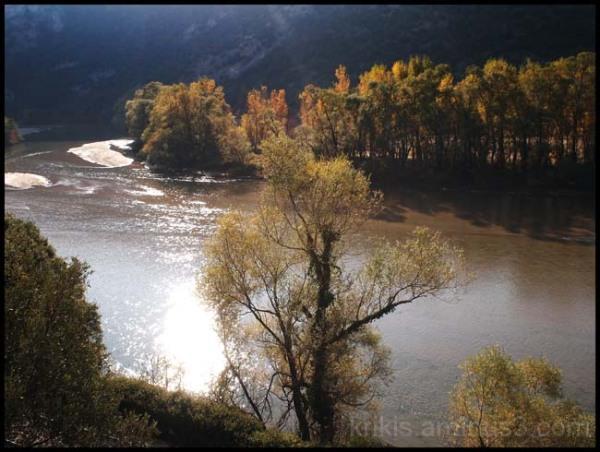 nestos river I