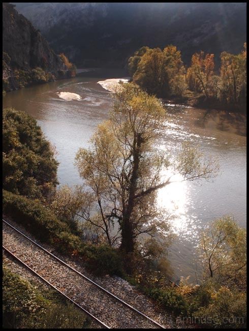 nestos river II