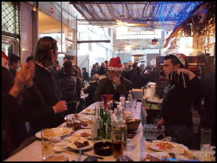 thessaloniki 31 dec street party VI