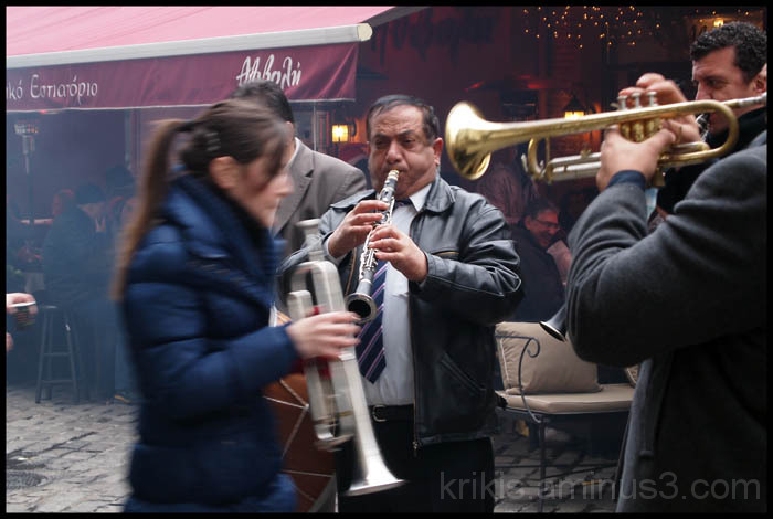 thessaloniki 31 dec street party IX