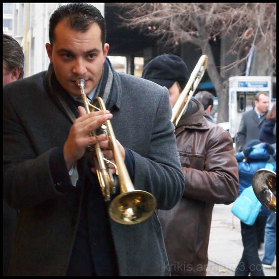 thessaloniki 31 dec street party XI