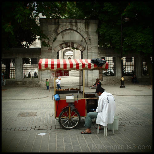 istanbul people 5