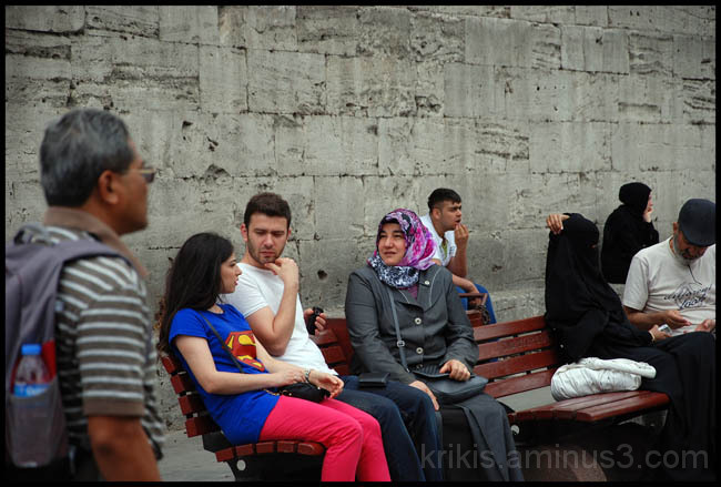 istanbul people 9