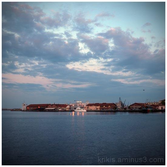 thessaloniki harbour 4