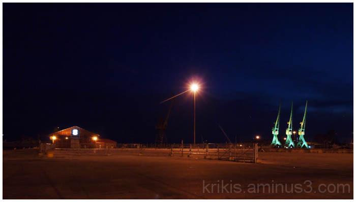 thessaloniki harbour 6
