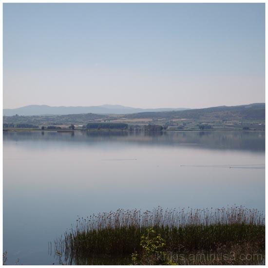 volvi lake
