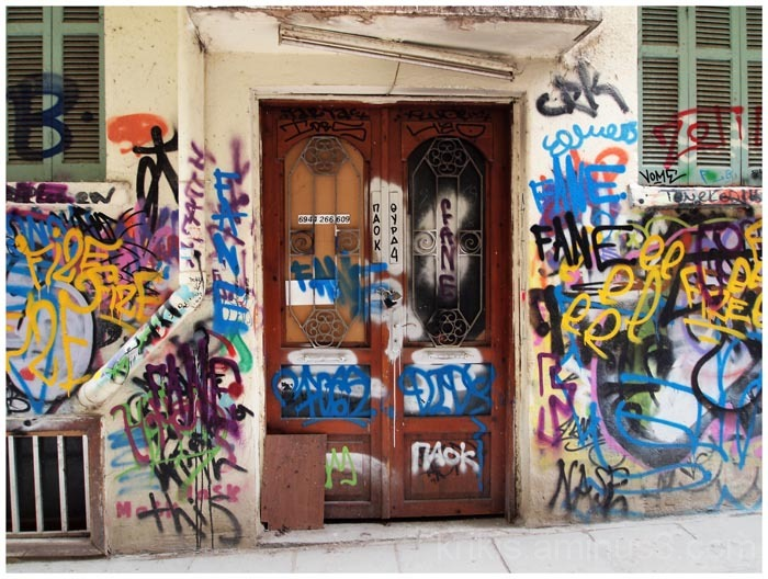 urban canvas II