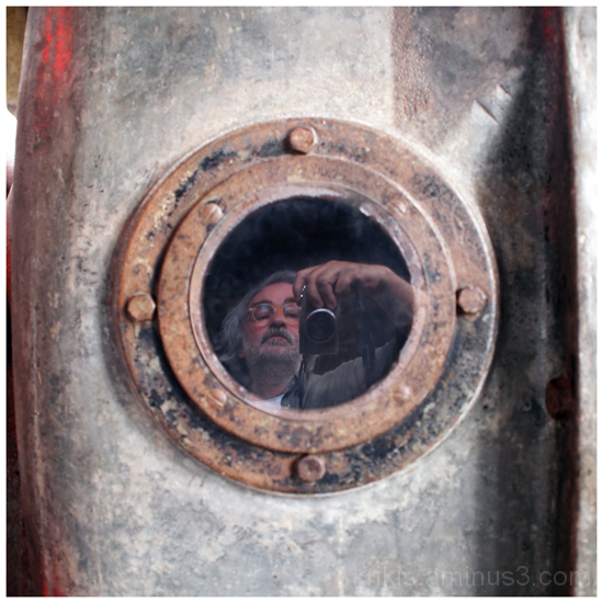 machinery  portrait