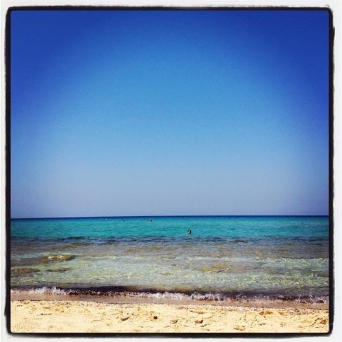 summer III