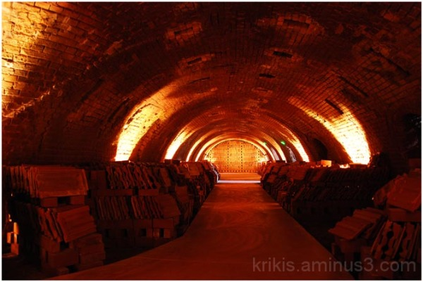 Brickworks Museum N. & S. Tsalapatas IV