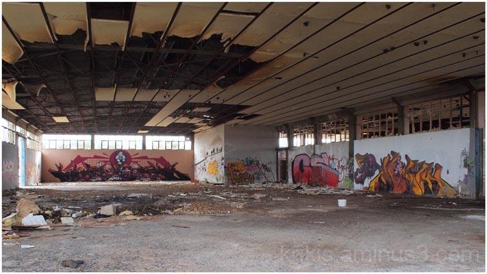 abandoned factory IV