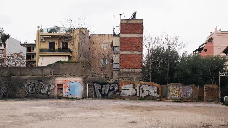 urban  paintings I