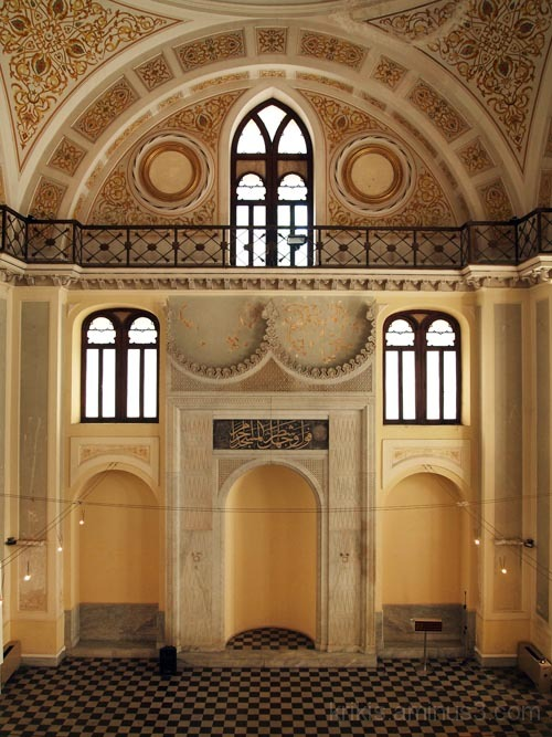 new mosque I