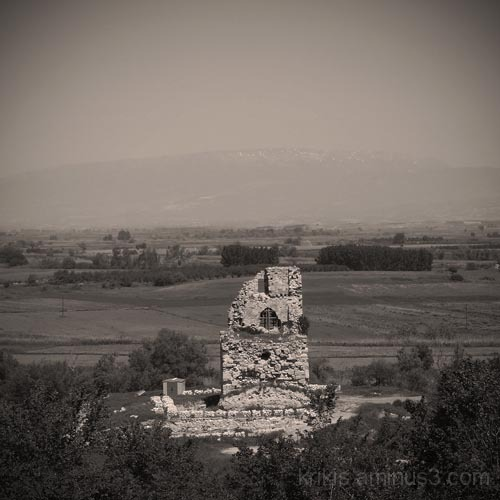 amfipoli tower I