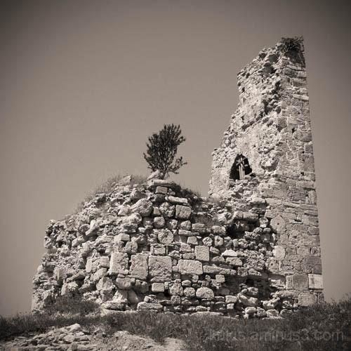 amfipoli tower II