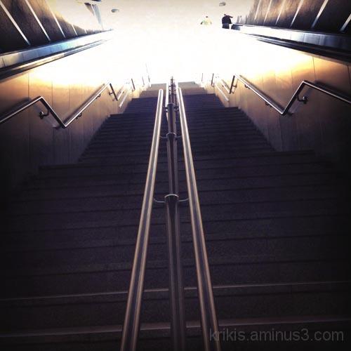 underground stories II