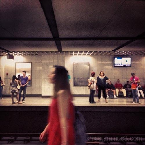 underground stories III