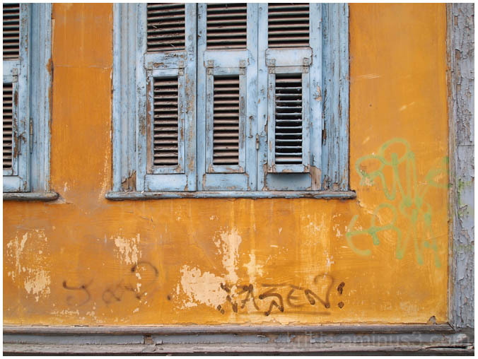 urban  paintings  V