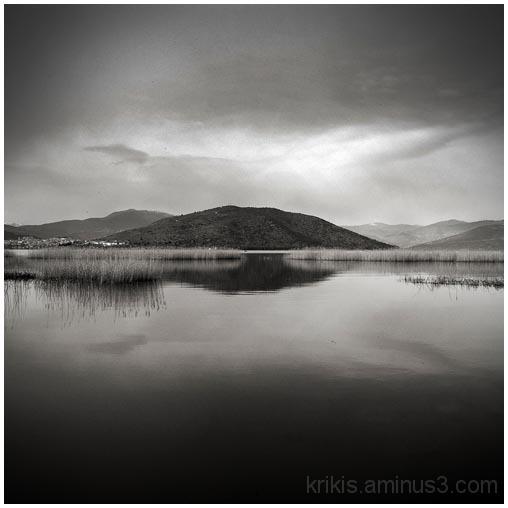 lake of  kastoria 2006