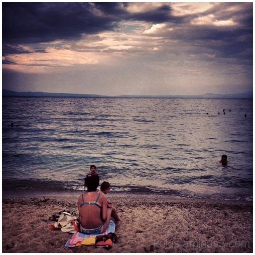 sea shot I