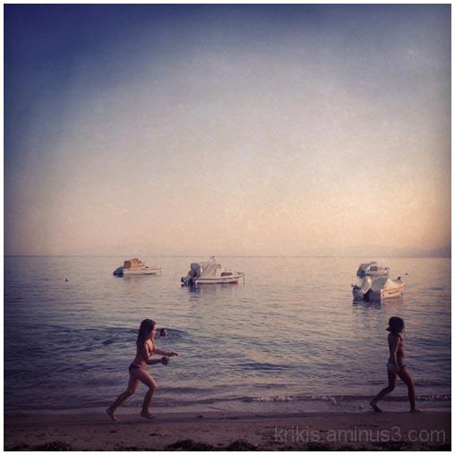 sea shot III