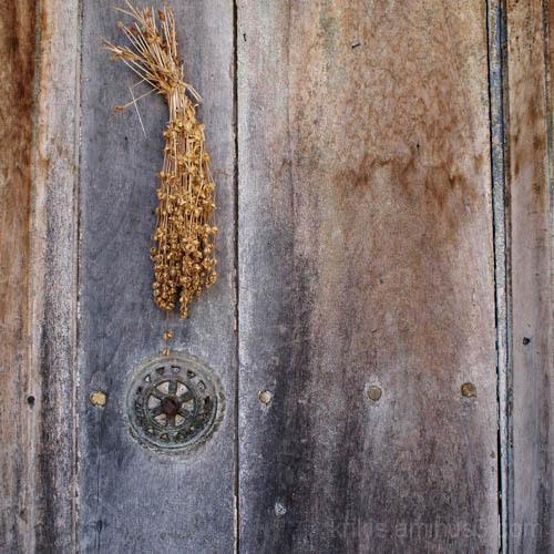 door detail II