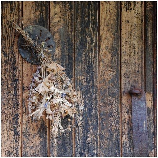 door detail III