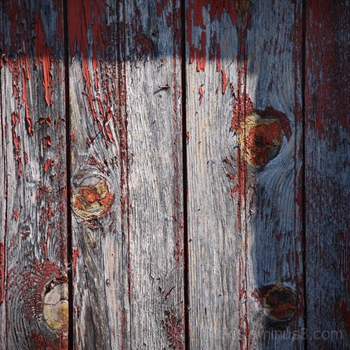door detail IV
